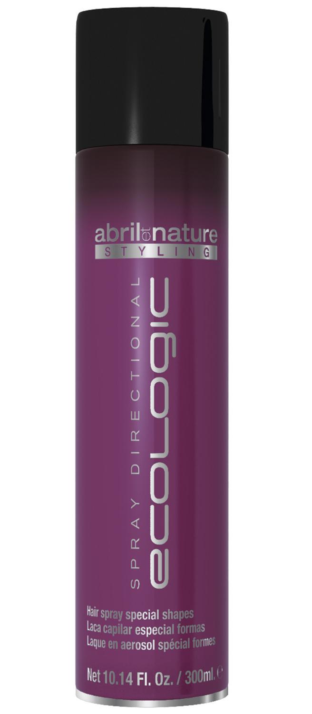 Abril Et Nature Экологический лак для волос, 300 мл (Abril Et Nature, Укладочные средства)