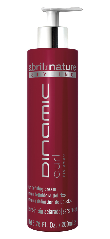 Купить Abril Et Nature Крем для кудрявых волос, 200 мл (Abril Et Nature, Укладочные средства), Литва