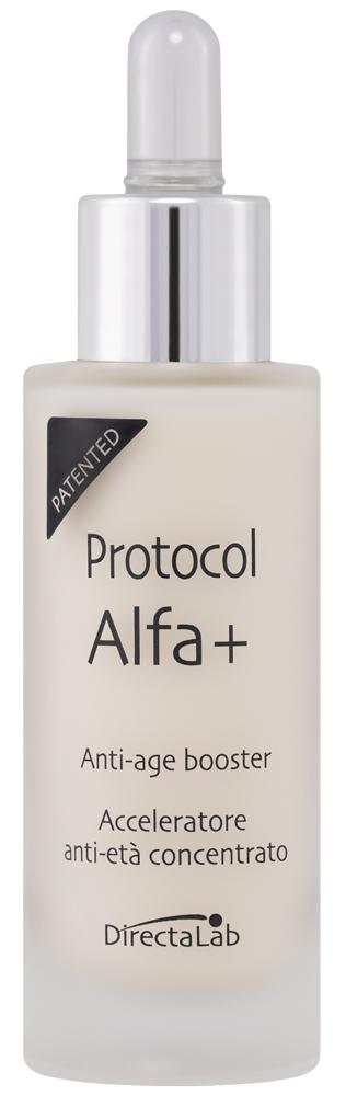 Купить DirectaLab Протокол Сыворотка Alfa+, 30 мл (DirectaLab, Сыворотка)