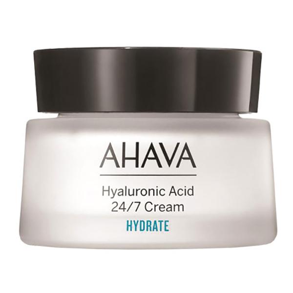 Купить Ahava Крем для лица с гиалуроновой кислотой 247, 50 мл (Ahava, Hydrate), Израиль