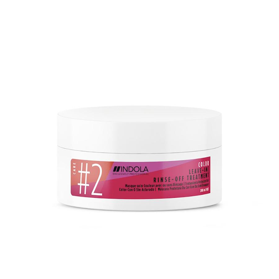 Купить Indola Маска для окрашенных волос, 200 мл (Indola, Color), Германия