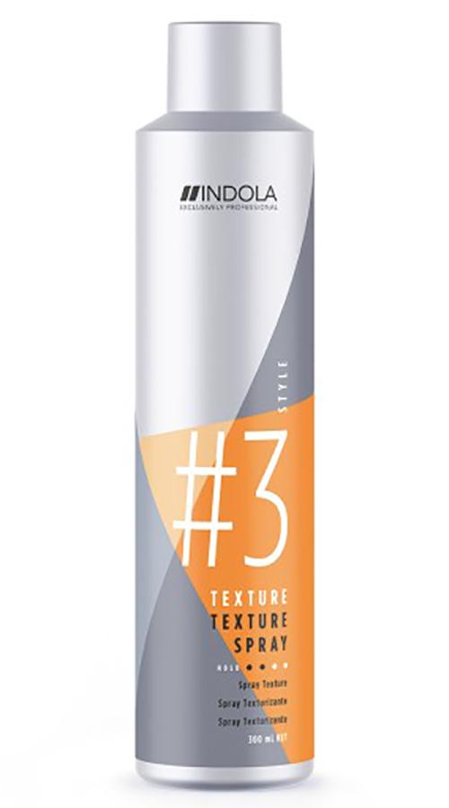 Купить Indola Текстурирующий спрей для волос, 300 мл (Indola, Стайлинг), Германия