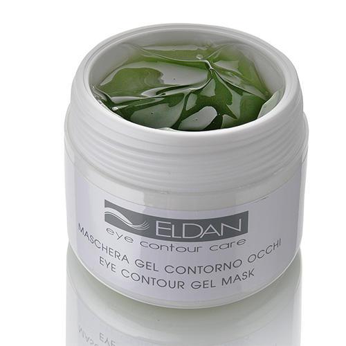 Eldan Гель-маска для глазного контура 100 мл (Линия масок)