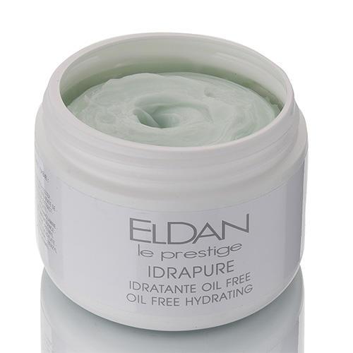 Eldan Очищающий крем для проблемной кожи 250 мл (Уход за проблемной кожей Acnevect)