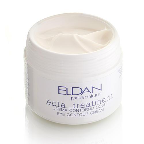 Eldan Крем для глазного контура ECTA 40+  100 мл (Серия Premium ECTA 40+)