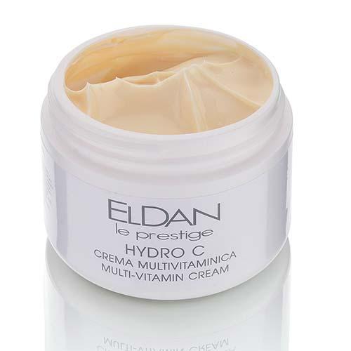 Eldan Мультивитаминный крем Гидро С 250 мл (Линия кремов)