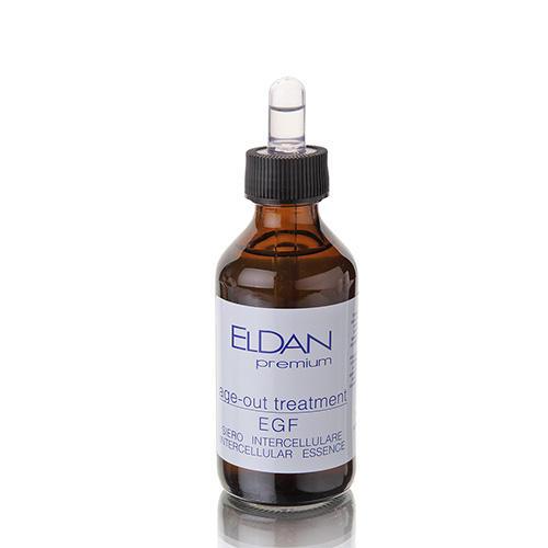Eldan Активная регенерирующая сыворотка EGF 100 мл (Серия Age-Out Treatment)