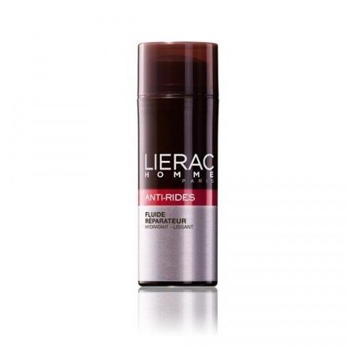 Lierac Увлажняющая, восстанавливающая и разглаживающая эмульсия от морщин 50 мл (Lierac, Lierac Homme) lierac от целлюлита купить