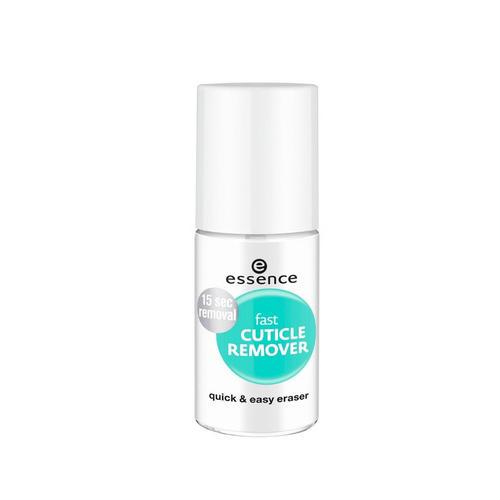 Гель для удаления кутикулы Fast cuticle remover (Essence, Ногти) высокоэффективный удалитель кутикулы stop cuticle iq beauty