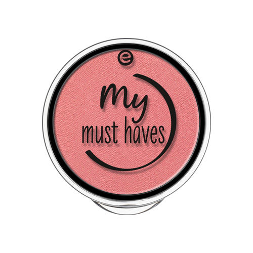 Румяна My must have satin blush (Лицо) от Pharmacosmetica