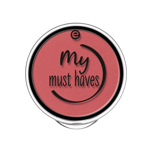 Румяна My must have matt blush (Лицо) от Pharmacosmetica