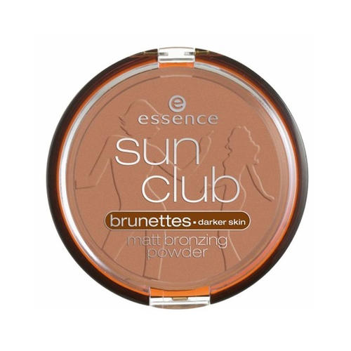 Компактная пудра SC powder бронзирующая (Essence, Лицо) пудра essence mattifying compact powder 04 цвет 04 perfect beige variant hex name facfbb