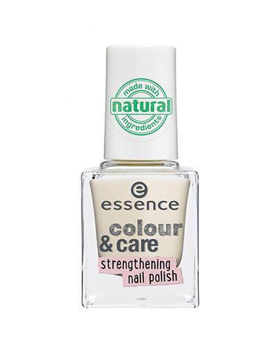 Фото - Лак для ногтей, желтый, тон 04 (, Essence) укрепляющий лак для ногтей xxl nail thickener essence ногти