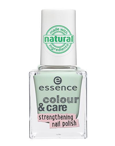 Фото - Лак для ногтей, зеленый, тон 05 (, Essence) укрепляющий лак для ногтей xxl nail thickener essence ногти