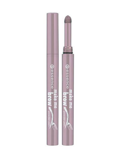Тени для бровей в карандаше, светлокоричневый, тон 10 (, Essence) недорого