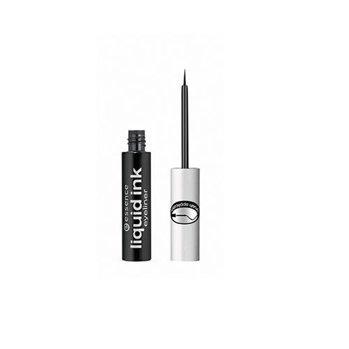 Подводка для глаз, черная (Essence, Глаза) подводка essence liquid ink eyeliner 02 цвет 02 bronzy