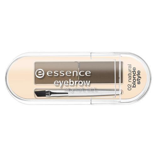 заказать Essence Эссенс Набор для моделирования бровей eyebrow stylist set (Глаза)