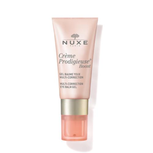 Nuxe Мультикорректирующий гель для кожи вокруг глаз Creme Prodigieuse Boost 15 мл (Nuxe, Creme Prodigieuse)
