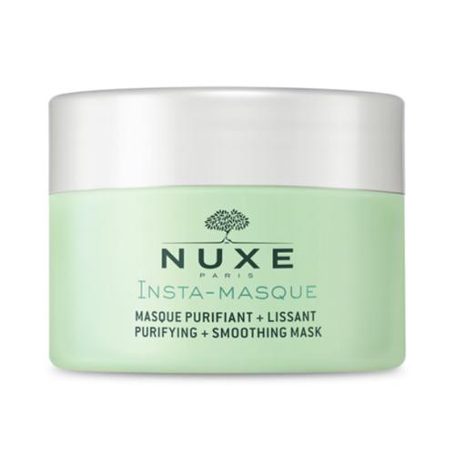 Nuxe Очищающая разглаживающая маска для лица Insta-Masque 50 мл (Nuxe, Insta-Masque)