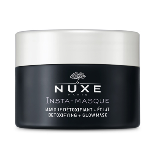 Nuxe Маска - детокс и сияние для лица Insta-Masque 50 мл (Nuxe, Insta-Masque)