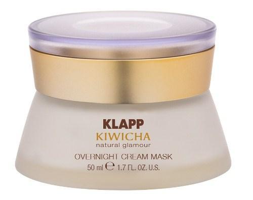 Ночная крем маска, 50 мл (Klapp, Kiwicha) цена