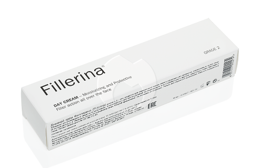 Дневной Крем 2 уровень 50 мл (Step2) (Fillerina)