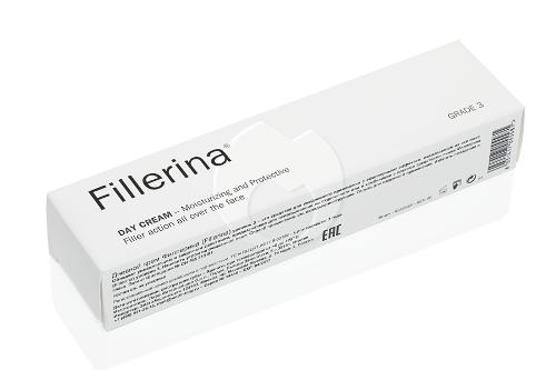 Fillerina Дневной Крем 3 уровень 50 мл (Step3)