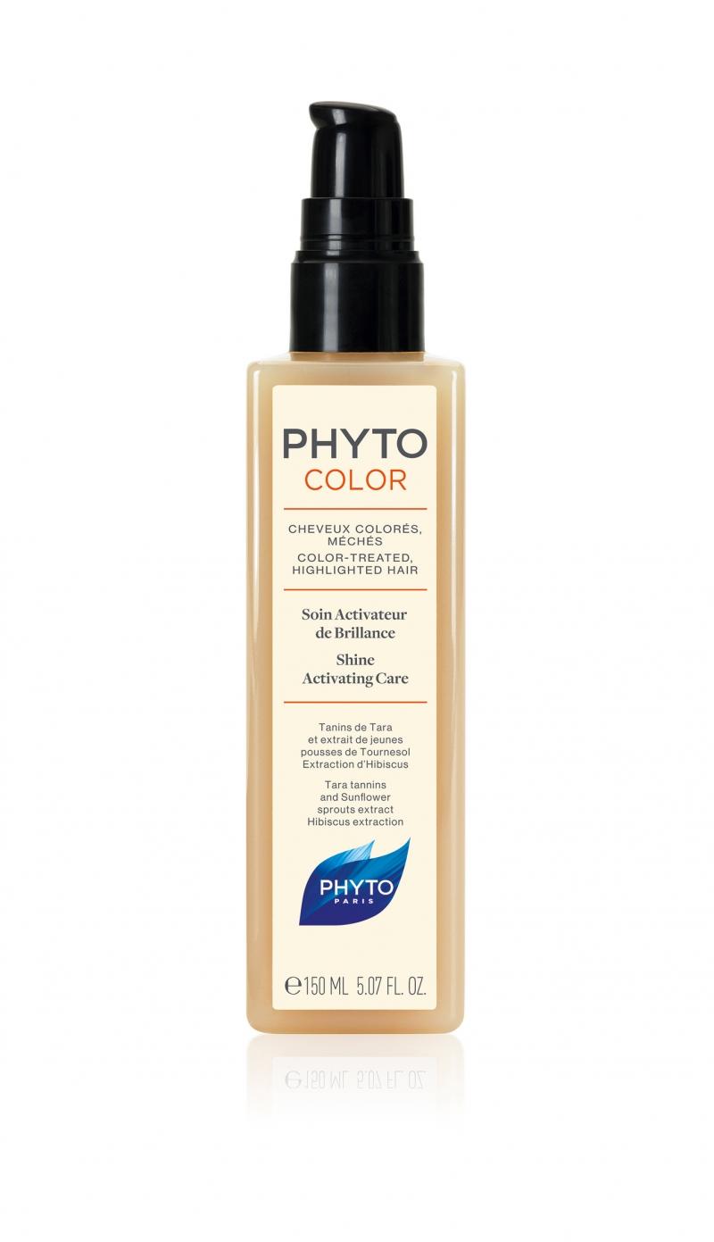 Фитоколор Уход для восстановления сияния 150 мл (Phyto, Средства для окрашенных волос) купить краску для волос фитоколор