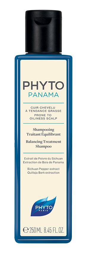 Купить Phyto Фитопанама Шампунь для частого применения 250 мл (Phyto, Шампуни), Франция