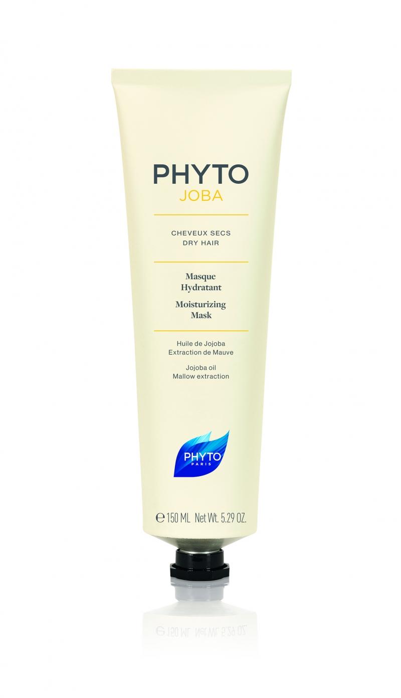 Phyto Фитожоба Увлажняющая маска 150 мл (Phyto, Маски) увлажняющая маска авен