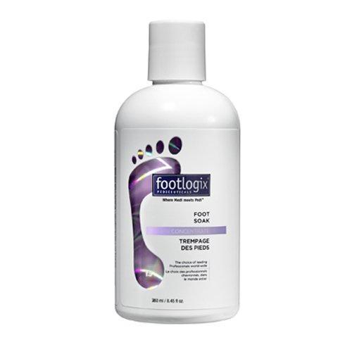 Мыло жидкое антибактериальное для ног 250 мл (Footlogix, )