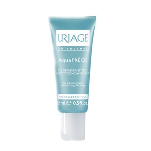 Аква Преси  гель для контура глаз 15 мл (Aqua Precis) (Uriage)
