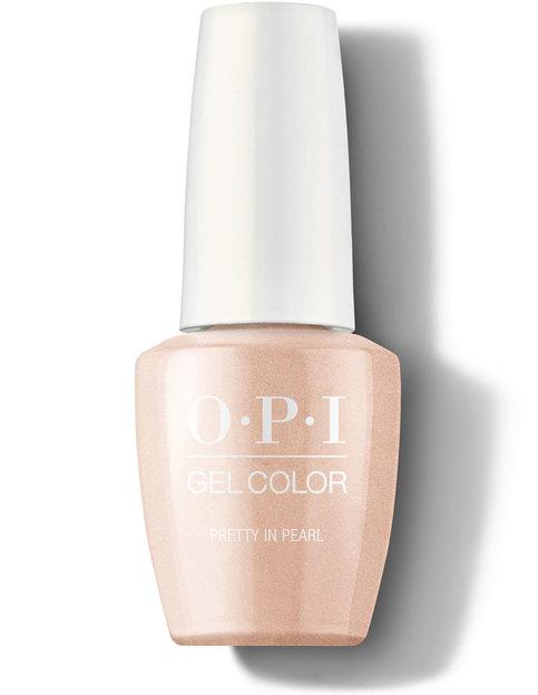 Купить O.P.I Гель-лак для ногтей Neo-Pearl, 15 мл (O.P.I, Gel Color), США