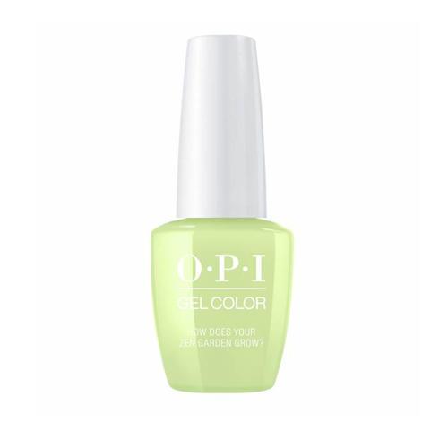 Купить O.P.I Гель для ногтей Gel Color 15 мл (O.P.I, Tokyo Collection)
