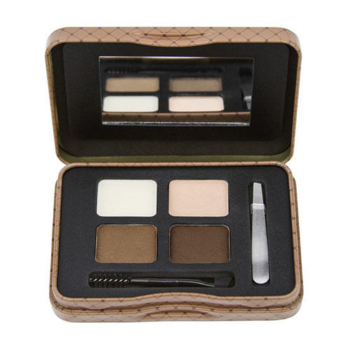 Палетка теней для бровей Inspiring Brow Kit (L.A. Girl, Brow) лобзик status js 700t