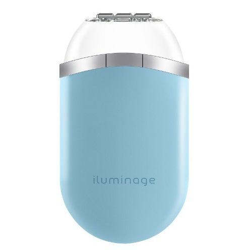 Аппарат для многополярного RFлифтинга лица Youth Activator (Iluminage, Аппараты для rf лифтинга) эпилятор iluminage touch me soft 200k mehu fg00501
