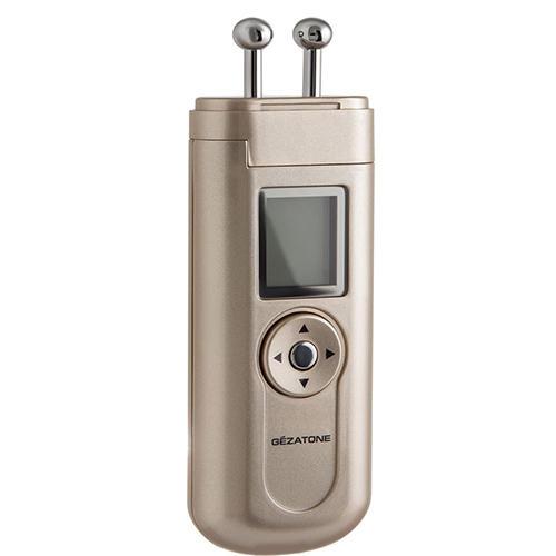 Оборудование для микротоковой терапии Gezatone m708 Biolift (Gezatone, Миостимуляторы мышц) прибор д микротоковой терапии gezatone прибор д микротоковой терапии