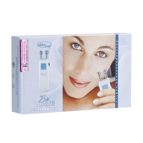 Купить Gezatone Массажер Микротоки для лица Bio Wave Gezatone m920 (Gezatone, Аппараты дарсонваль), Франция