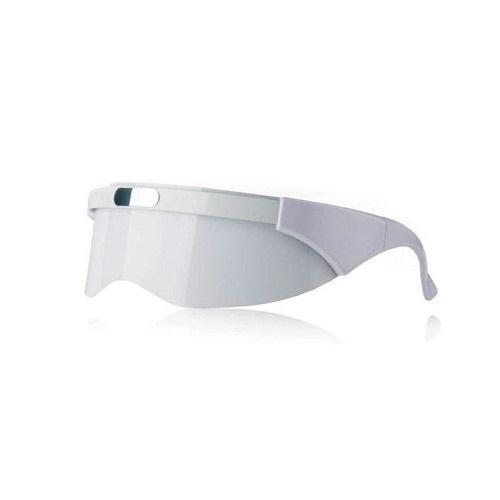 Светодиодная маска для хромотерапии лица Gezatone m1018 (Gezatone, Массажеры для глаз)