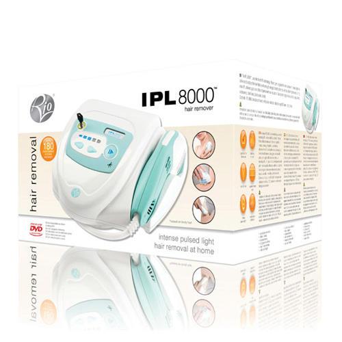 IPL фотоэпилятор Rio (Эпиляторы Rio) от Pharmacosmetica