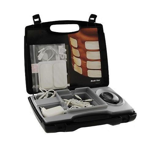 Миостимулятор для тела Ab Builder Plus (Dezac Rio, Миостимуляторы Body TEK) цена