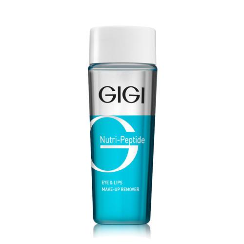 GIGI Жидкость для снятия макияжа с пептидами 100 мл (GIGI, Nutri-Peptide)