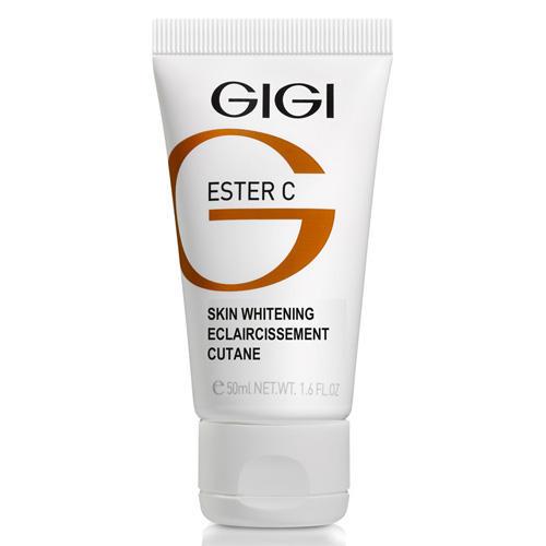 GIGI Крем, улучшающий цвет лица Ester C Skin Whitening cream, 50 мл (GIGI, Ester C)