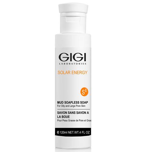 GIGI Мыло ихтиоловое 120 мл (GIGI, Solar Energy)