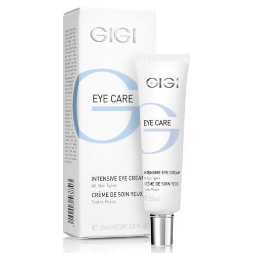 GIGI Крем интенсивный для век и губ 25 мл (GIGI, Eye Care) gigi крем интенсивный для век и губ eye care intensive cream 25 мл