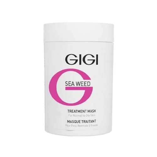 GIGI Маска для лица, 250 мл (GIGI, Sea Weed) цена 2017