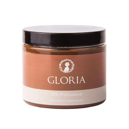 Обертывание Шоколадное 200 мл (Gloria)