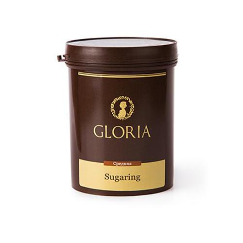 Gloria Exclusive Паста для шугаринга, ультра мягкая 800 г. ()