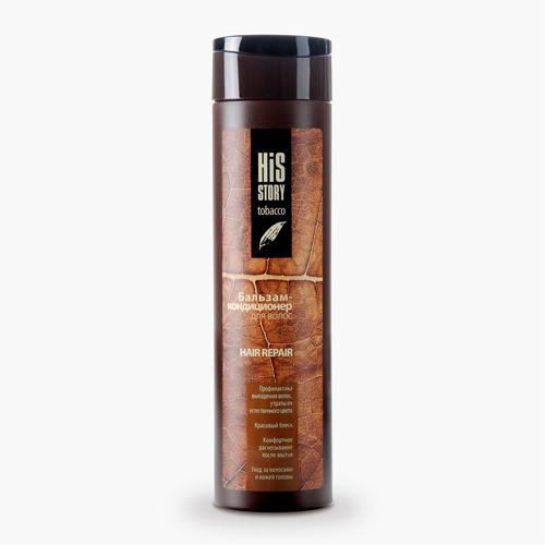 Premium Бальзам-кондиционер Hair Repair, 250 мл (His Story)