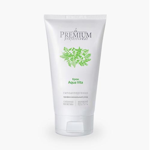 Premium Крем Aqua vita, 150 мл (Professional)